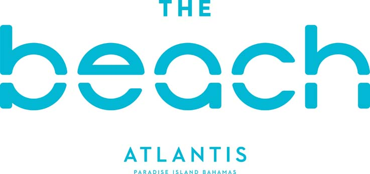 Beach at Atlantis logo