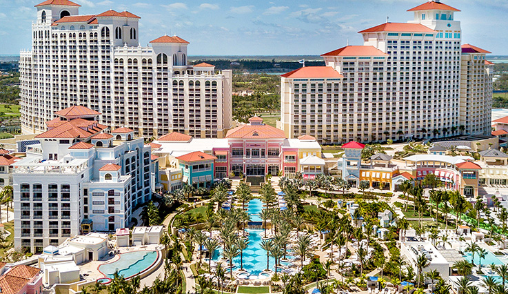 Showing Grand Hyatt Baha Mar feature image