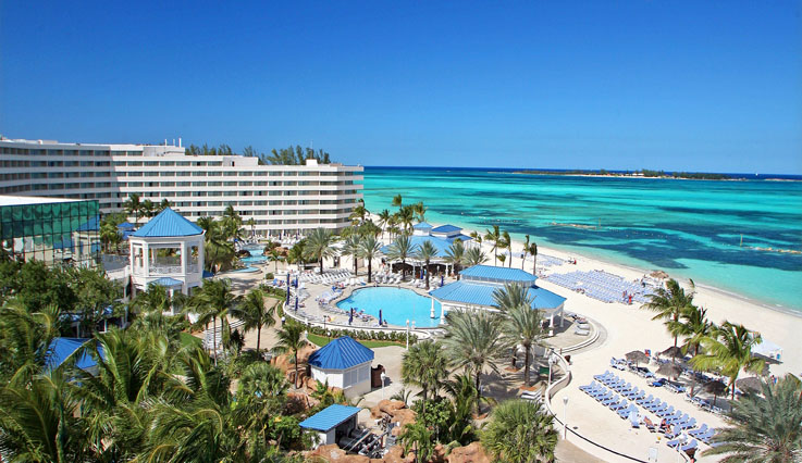 All inclusive kid friendly resorts nassau bahamas