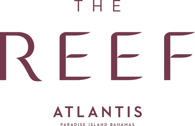 Logo: The Reef Atlantis
