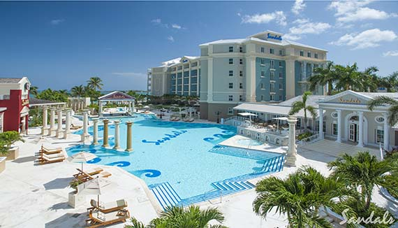 0717d84a7c90 Sandals Royal Bahamian Spa Resort   Offshore Island
