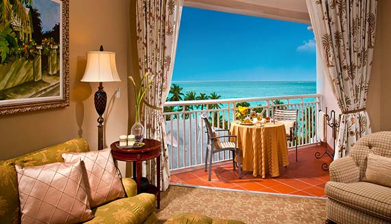 Image showcasing Windsor Oceanview Club Level Suite (PJ)