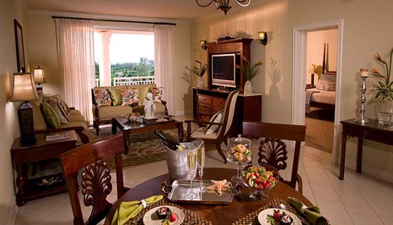 Image showcasing Windsor Oceanview One Bedroom Butler Royal Suite (RS)