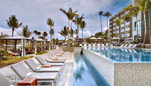 Showing Andaz Maui at Wailea Resort feature image