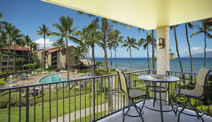 Showing slide 4 of 4 in image gallery showcasing One-Bedroom Ocean View