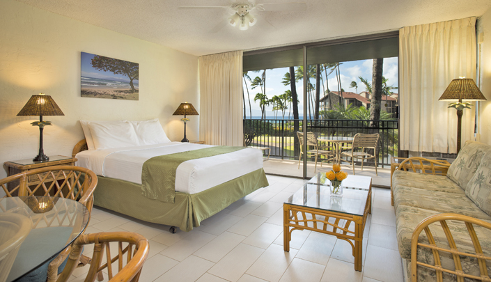 Image showcasing Studio Ocean View