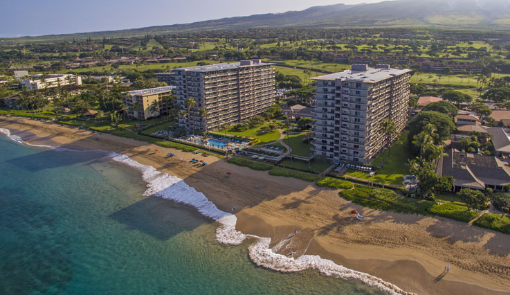 Showing Aston at The Whaler on Kaanapali Beach Condo feature image