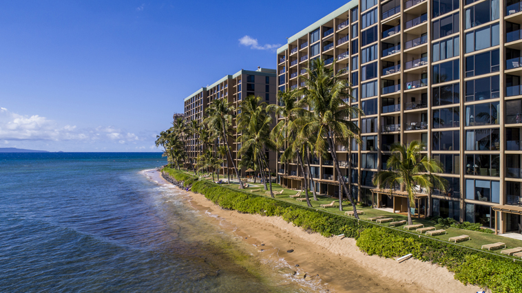 Showing Aston Mahana at Kaanapali Condo feature image