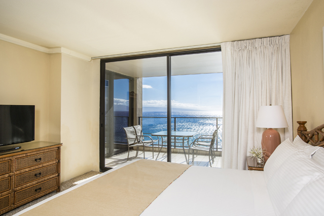 Showing slide 2 of 5 in image gallery showcasing 2 Bedroom 2 Bathroom Oceanfront