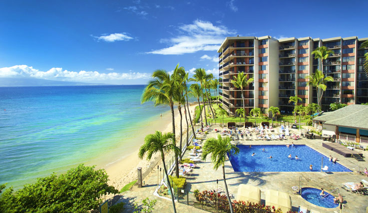 Showing Aston Kaanapali Shores Condo feature image