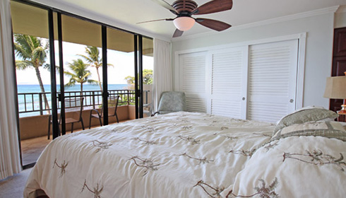Image showcasing 2 Bedroom Partial Ocean View