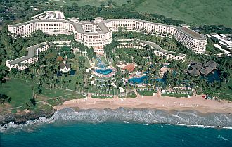 Showing Grand Wailea, A Waldorf Astoria Resort feature image