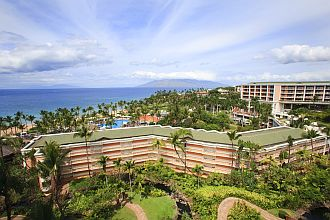 Showing slide 2 of 4 in image gallery for Grand Wailea, A Waldorf Astoria Resort