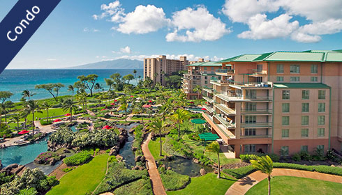 Showing Honua Kai Resort and Spa Condo feature image