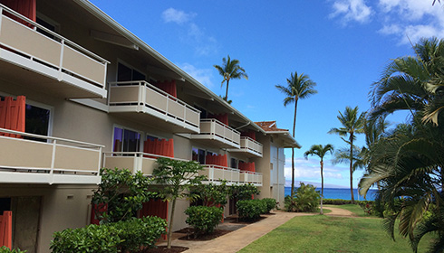 Showing Kaanapali Ocean Inn feature image