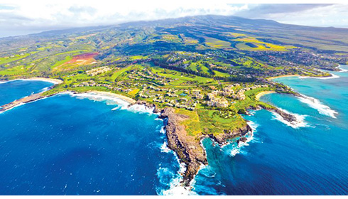 Showing slide 28 of 28 in image gallery for The Kapalua Villas Maui Condo