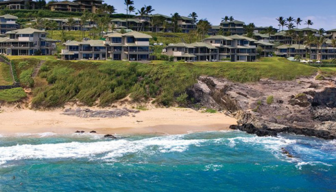 Showing The Kapalua Villas Maui Condo feature image