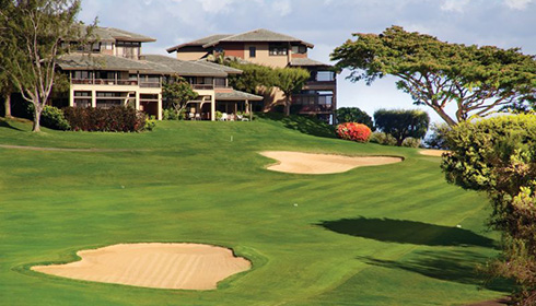 Showing slide 12 of 28 in image gallery for The Kapalua Villas Maui Condo