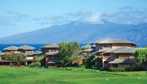 Showing slide 24 of 28 in image gallery for The Kapalua Villas Maui Condo