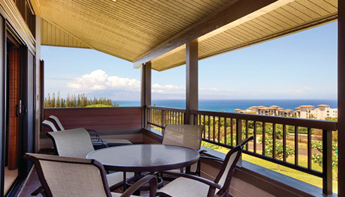 Showing slide 19 of 28 in image gallery for The Kapalua Villas Maui Condo
