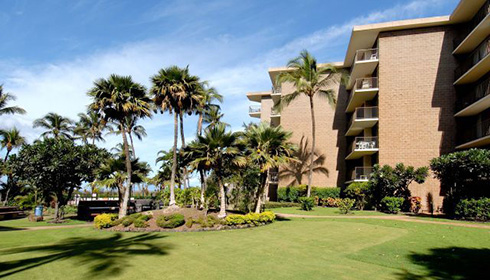 Showing slide 1 of 4 in image gallery for Kauhale Makai (Village By The Sea) Condo