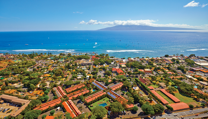 Showing Aina Nalu Lahaina by Outrigger Condo feature image