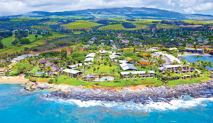 Showing Napili Shores Maui by Outrigger Condo feature image