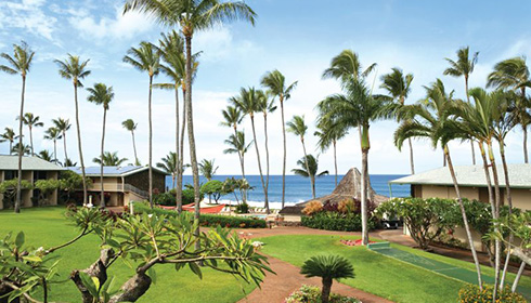 Showing slide 1 of 7 in image gallery for Napili Shores Maui by Outrigger Condo