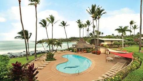 Showing slide 2 of 7 in image gallery for Napili Shores Maui by Outrigger Condo
