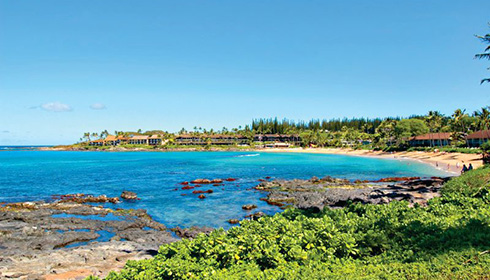 Showing slide 3 of 7 in image gallery for Napili Shores Maui by Outrigger Condo