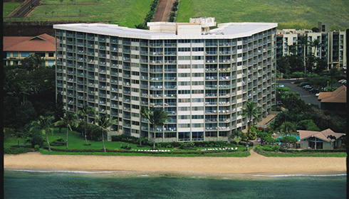 Showing Royal Kahana Maui by Outrigger Condo feature image