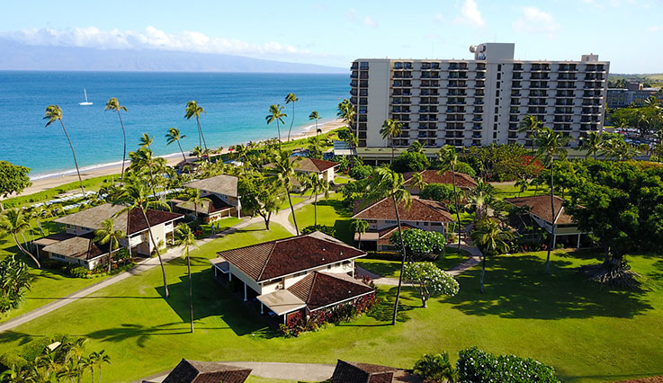 Showing Royal Lahaina Resort feature image