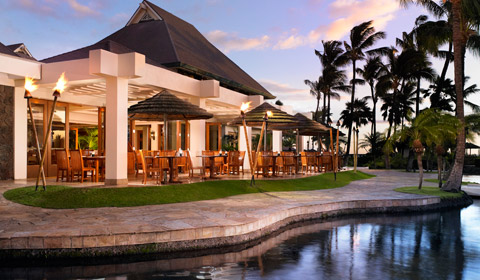 Showing slide 3 of 7 in image gallery for Sheraton Maui Resort & Spa