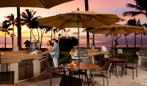 Showing slide 8 of 20 in image gallery for The Westin Ka'anapali Ocean Resort Villas