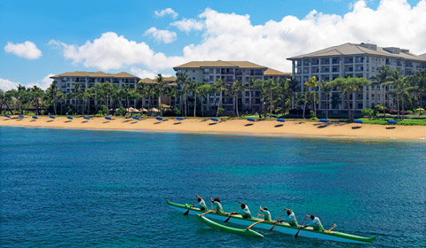 Showing slide 15 of 20 in image gallery for The Westin Ka'anapali Ocean Resort Villas
