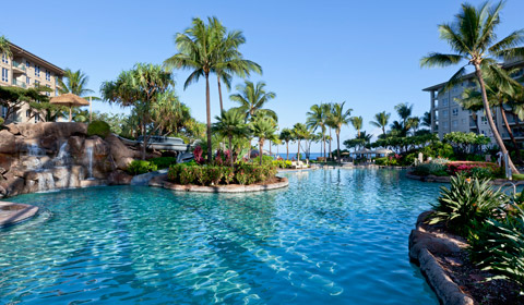 Showing Westin Ka'anapali Ocean Resort Villas feature image