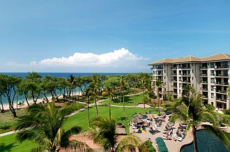 Showing slide 1 of 20 in image gallery for The Westin Ka'anapali Ocean Resort Villas