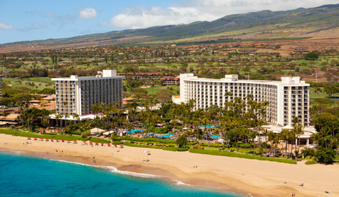 Showing Westin Maui Resort & Spa feature image