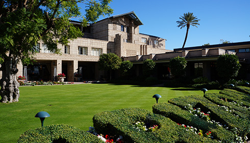 Showing Arizona Biltmore feature image