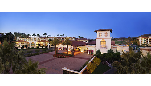 Showing Arizona Grand Resort & Spa feature image