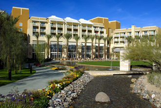 Showing JW Marriott Phoenix Desert Ridge Resort and Spa feature image