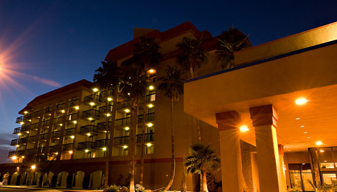 Showing Holiday Inn Hotel and Suites Mesa feature image