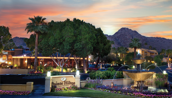 Showing Pointe Hilton Squaw Peak Resort feature image
