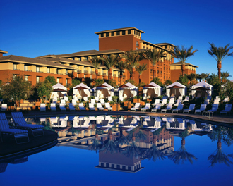 Showing The Westin Kierland Resort and Spa feature image