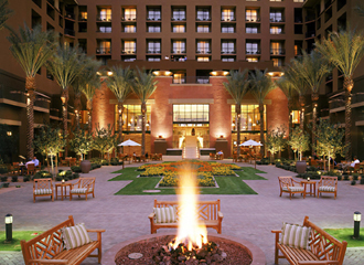 Showing slide 2 of 5 in image gallery for The Westin Kierland Resort and Spa