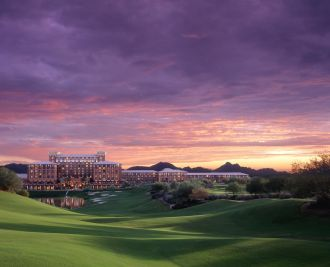 Showing slide 3 of 5 in image gallery for The Westin Kierland Resort and Spa