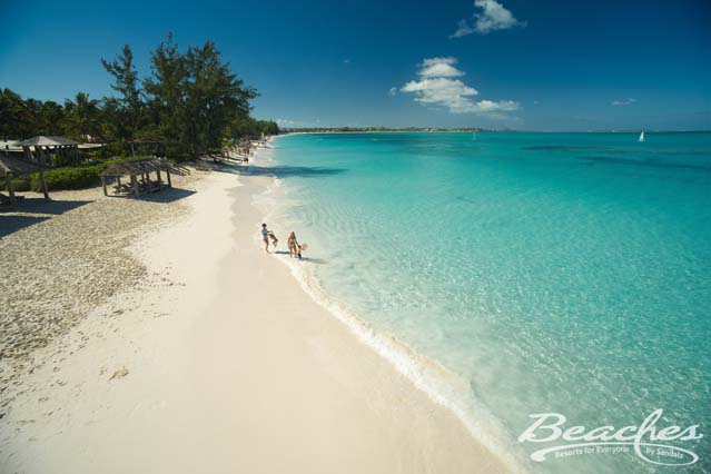 Showing slide 5 of 18 in image gallery for Beaches Turks & Caicos