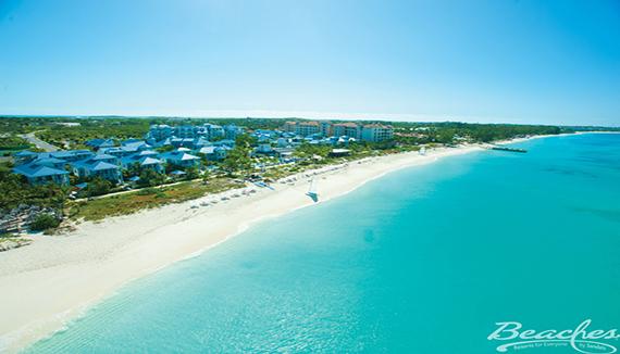 Beaches Turks Caicos Westjet Official Site