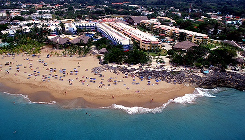 Image 14 de 16, de la gallerie de photos de l'hotel Casa Marina Beach Resort