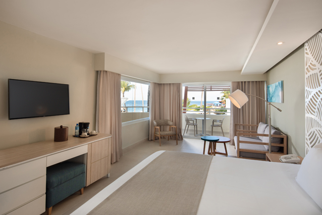 Image showcasing Select Junior Suite Ocean View